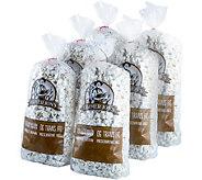 Farmer Jons 6 Individual 3-oz Bags - Natural Popcorn - M116282