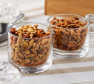 Squirrel Brand (2) 40 oz. Town and Country Nut Mix - M54082