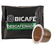 Espressione/BiCafe Descafeinado Decaf Capsules- 50-Count - M113983