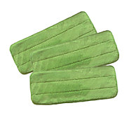 Don Asletts Multipurpose Microfiber Pads for 12 Mop - M114583