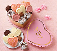 Cheryls Heart-Shaped Gift Box - M115683