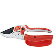 Super Ratchet Pruners with Rotating Handle by The Grouchy Gardener - M51883
