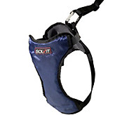 Vehicle Safety Dog Harness - Medium - M109684