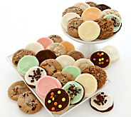 Cheryls 36-Piece Deluxe Assorted Cookie Box - M111584