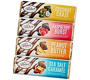 Hebert Candies 12-Pack Assorted Chocolate Bars - M117084