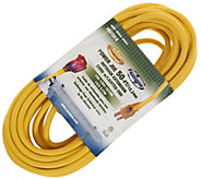 Sun Joe 50-foot Outdoor Extension Cord - M50984
