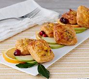 Lecoq Cuisine 48 Savory Hors Doeuvre Croissants Auto-Delivery - M56984