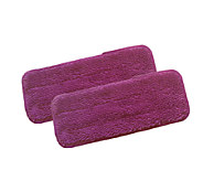 Don Asletts Microfiber Scrubbing Pads for 12Mop - M114585