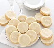Cheryls 36 Ct Wedding Cake Cookies - M114685