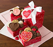 Cheryls Valentines Day Gift Bundle - M115685