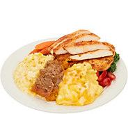 SH 11/6 St. Clair (4) 2 lb. Holiday Side Dish Sampler - M55285