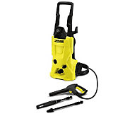 Karcher X-Series K3.540 1800psi Electric Pressure Washer - M111386