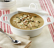 St. Clair (2) or (4) 2 lb. Bags of Chicken and Dumplings - M53186