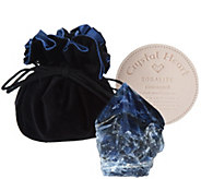 Crystal Heart Empowerment Gemstones with Pouch - M54886