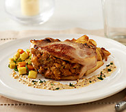 Kansas City Steak Company (6) 9 oz. Stuffed Pork Chops - M46987