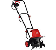Sun Joe 12 Electric Garden Tiller and Cultivator w/ 8-Amp Motor - M49687