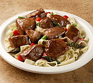 Kansas City (4) 1 lb. Beef Tenderloin Tips and 1 lb. Bonus Tips - M50387
