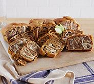 Strawberry Hill Povitica (3) 1 lb. World Famous Swirled Breads - M52387