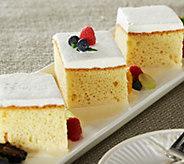Sweet Sofias Bakery 5.5 lb. Tres Leches Cake - M53187
