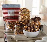 Hampton Popcorn Set of 8 Candy Sweet Treat Popcorn Bags - M53487