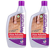 Rejuvenate Set of 2 32-oz Shine Refreshers - M114989