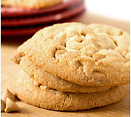 Davids Cookies 2-lb Fresh Baked Peanut Butter Cookies - M116490
