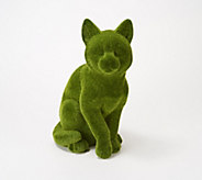 Barbara King Sculptured Faux Moss Animals - M56190