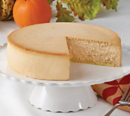 Juniors 8 Pumpkin Cheesecake - M115592