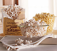Amish Country 21-bag Virtually Hulless Mini Popcorn Asst. - M48892