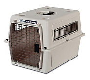 Petmate Vari Kennel - Small Clay - M105793