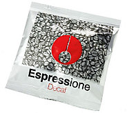 Espressione Decaffinated Pods - 150 Count - M113993