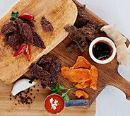 Chefs Cut (8) 2.5 oz. Real Jerky Sampler - M49993