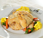 Rastelli (6) 10 oz. Filet Mignon Beef Wellingtons - M53693