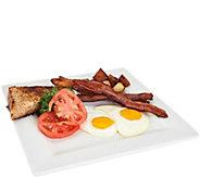 Kansas City Steak (3) 1 lb. Bacon Flight Variety Pack Auto-Delivery - M53993