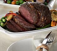 Rastelli Market 4.5-5-lb Boneless Prime Rib Roast Auto-Delivery - M58693