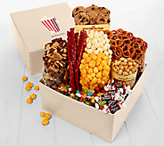 The Popcorn Factory Munchies Sampler - M114495
