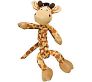 Braidz Giraffe Large Dog Toy - M109396