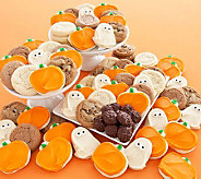 Cheryls Halloween 84-Piece Party Pack - M112696