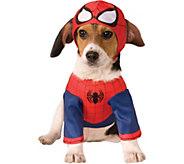 Rubies Spider-Man Pet Costume-Extra Large - M116196