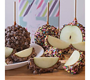 Mrs. Prindables 6 Large Apple Spring Assortment w/ Gift Boxes - M116996