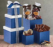 Hebert Candies Thank You Delights Tower - M117096