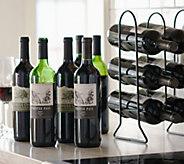 Vintage Wine Estates Best of California 12-Bottle Set - M50896