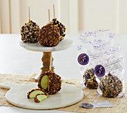Mrs. Prindables 12 Piece Nut Lovers Apple Assortment - M115697