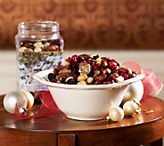 Germack (3) 16 oz. Jars Winter Wonderland Mix - M28197