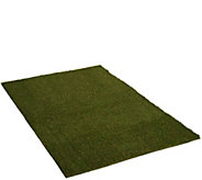 SYNLawn 5 x 7.5 Ultra Lush Artificial Grass - M49997