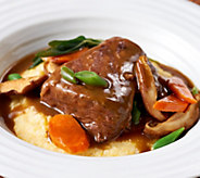 Emerils (6) 9 oz. Slow-Cooked Braised Beef Short Ribs - M55497