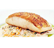 Anderson Seafoods Six 5-oz Fresh Pacific WhiteSeabass Filets - M115998