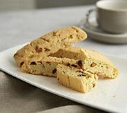 DiBella Famiglia (48) 1.1 oz. Biscotti Assortment - M54798
