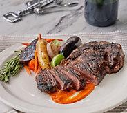 Rastelli (6) 10-oz Marinated Black Angus Prime Rib Steaks - M57298