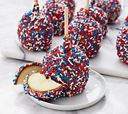 Mrs. Prindables 10-Piece Stars & Stripes Summer Assortment - M113899